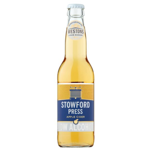 Stowford Cider