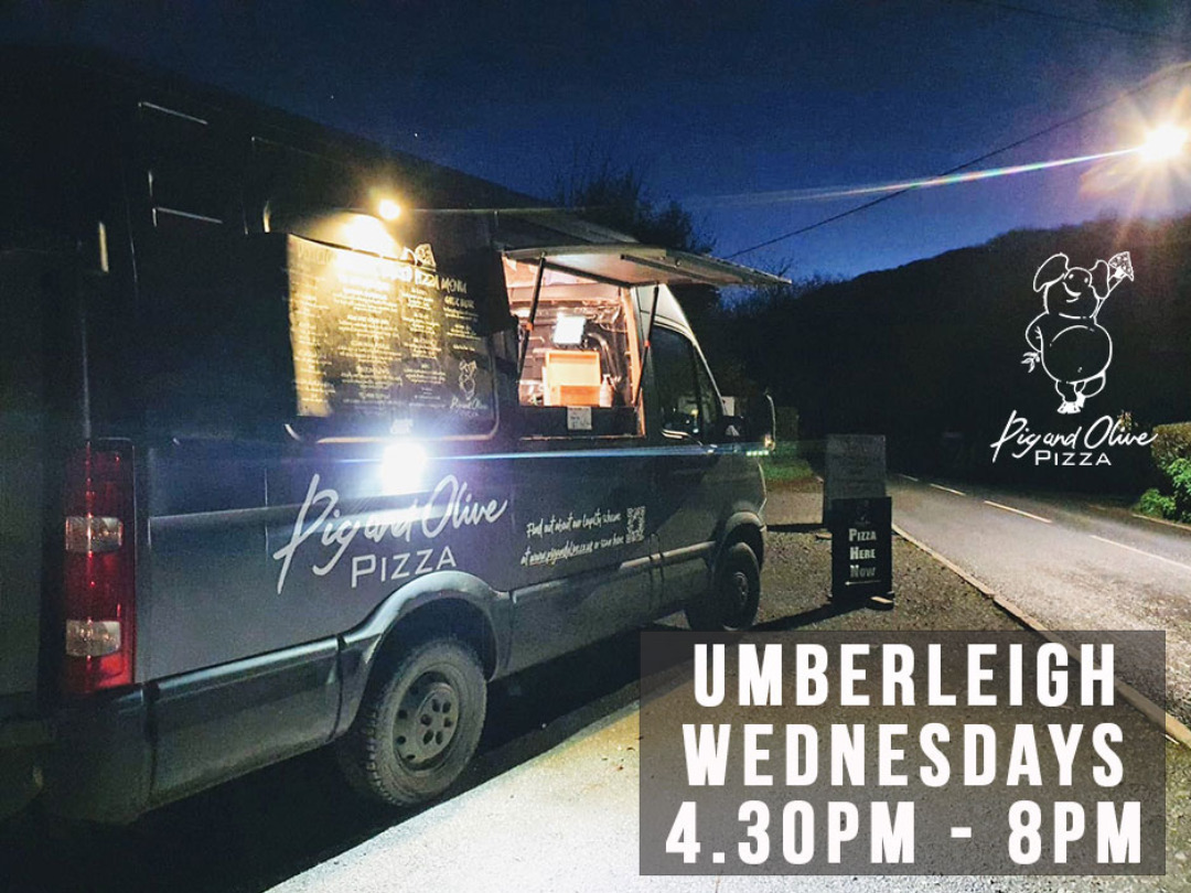 Umberleigh - Every Wednesday & Get 15% discount on your first online order and Join our Loyalty Scheme